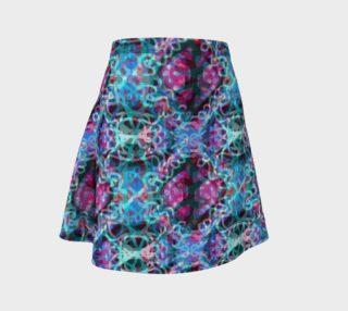Aperçu de Rad Flared Skirt by KCS