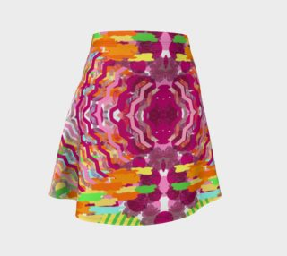 Tacky 1 Flared Skirt KCS preview