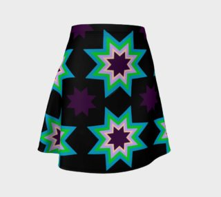 Clementine Maske Flair Skirt preview