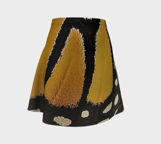 Aperçu de Emerging Flare Skirt