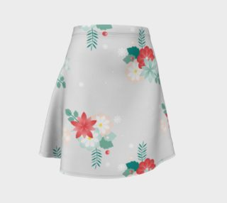 Floral Skirt preview