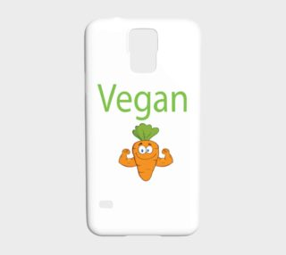 Vegan Strong Carrot  preview