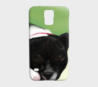 Waiting... Samsung Galaxy S5 Case preview