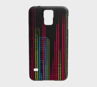 Aperçu de City Slicker Samsung Galaxy S5 Case