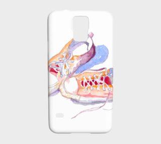 Aperçu de Sneakers Galaxy S5