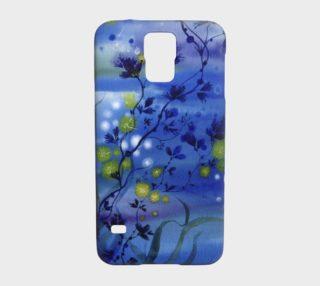 Aperçu de Sea Galaxy S5
