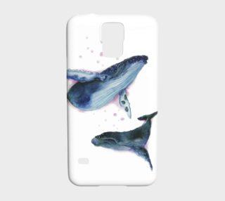 Aperçu de Whales Galaxy S5