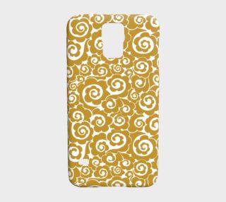 Aperçu de Gold Swirl