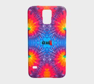 Abstract Fantasia Samsung Galaxy S5 Case by GearX preview