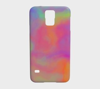 HEY BEAUTIFUL Samsung Galaxy 6 Case aperçu