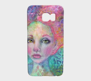 Anahalia Galaxy S6 Phone Case preview