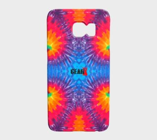 Aperçu de Abstract Fantasia Samsung Galaxy S6 Case by GearX
