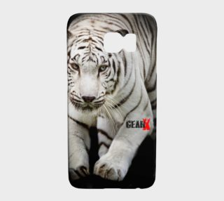 Aperçu de White Tiger Galaxy S6 Case by GearX