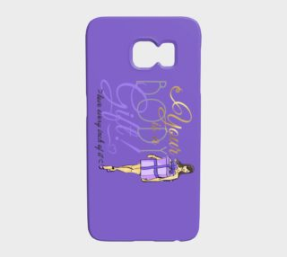 Body is a Gift (Purple) preview