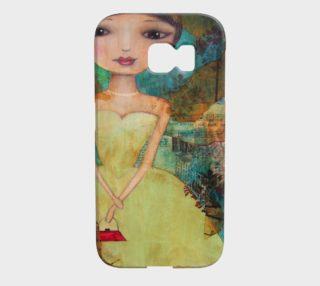 Oh Paris! - Galaxy S6 Edge Phone Case preview