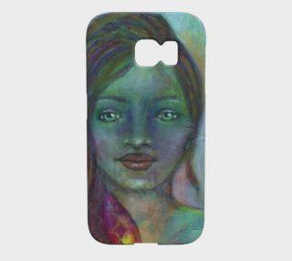 Ninova - Galaxy S6 Edge Phone Cover preview