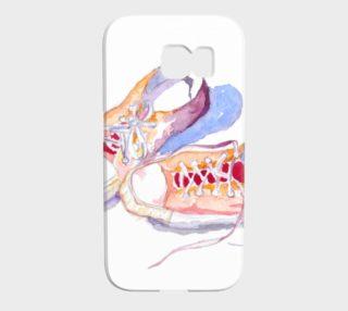Aperçu de Sneakers Galaxy S6 Edge