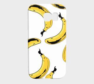 Aperçu de Banana (Galaxy S6 Edge)