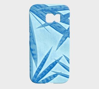 Aperçu de EverLuna Blue Bambu Phone Cover