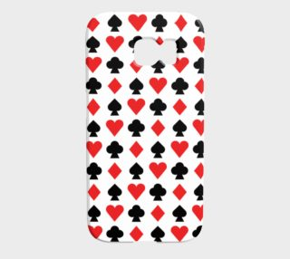playing cards preview