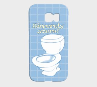 Sincerely yours! S6Edge preview