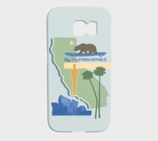 California S6Edge preview