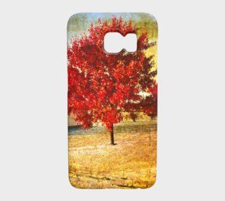 Aperçu de red tree