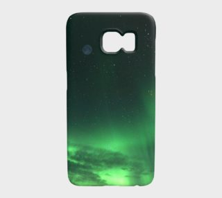 EverLuna Northern Light Phone Case preview