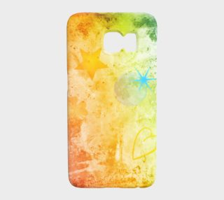 EverLuna Rainbow Phone case preview