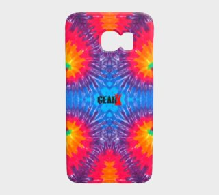 Abstract Fantasia Samsung Galaxy S7 Case by GearX preview