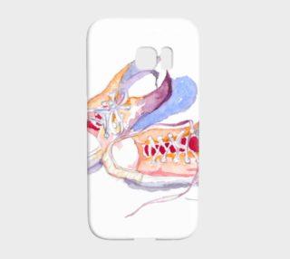 Aperçu de Sneakers Galaxy S7 Edge