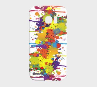 CRAZY multicolored double RUNNING SPLASHES preview
