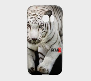 White Tiger Galaxy S7 Edge Case by GearX preview