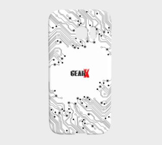 Aperçu de Circuit Board Galaxy S7 Edge Case by GearX