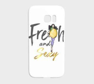 Fresh & Sexy (Lemon Body Shape) preview