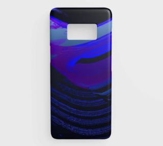 Aperçu de Unexpected Joy Samsung Galaxy S8 Case