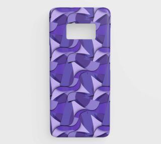 Ultra Violet Abstract Waves  preview