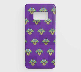 Aperçu de The Diamond Life Samsung Galaxy S8 Phone Case