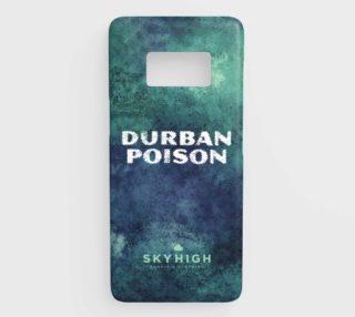 Durban Poison preview