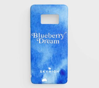 blueberry dream preview