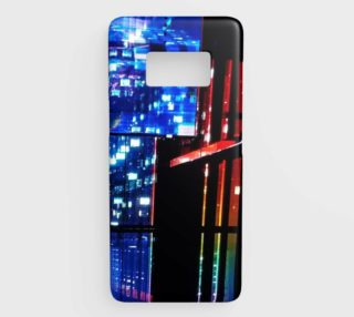 Blossom - The Search for Everything Galaxy S8 Case  aperçu