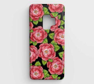 Alpen Rose Samsung Galaxy S9 Case preview