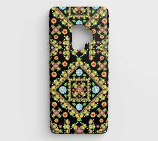 Cottage Garden Samsung S9 Case preview