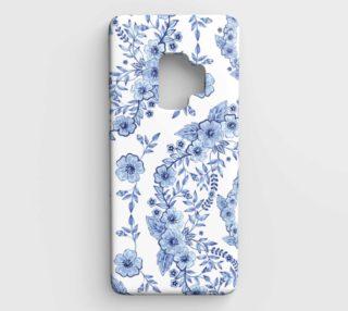 Blue Rhapsody Samsung S9 Case preview