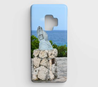 Praying Hands S9 Case preview