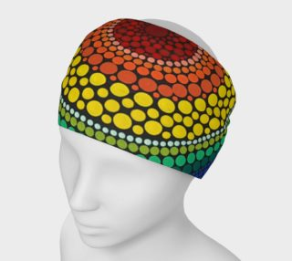 Rainbow Headband preview