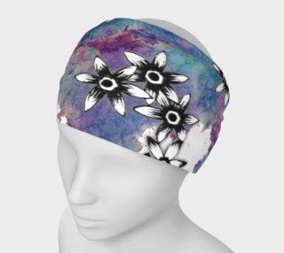 Carlies Garden Headband preview