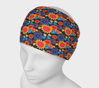 Aperçu de Mod Fleurs Headband