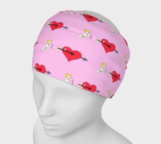 Struck by Cupid's Arrow Headband preview