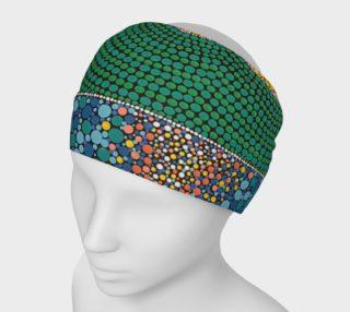 Sunrise Headband preview
